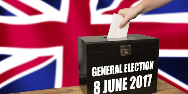 The General Election Avoided The Issue That Matters