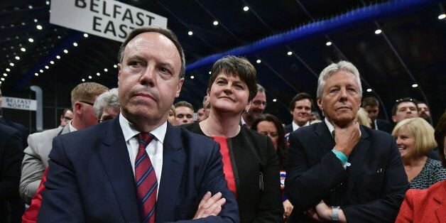 Why Theresa May's Deal With The DUP Must Be