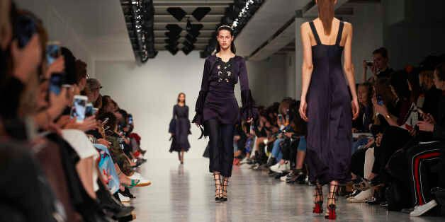 Diversity Progress In Fashion Is A Step Forward But There's No Time To Be