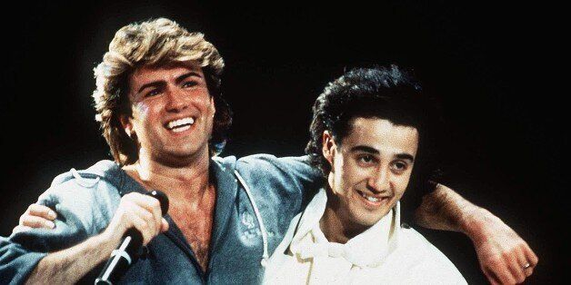 Brits 2017: How The Brits' Farewell To George Michael By Wham! And Chris Martin Was The Send-Off Every...