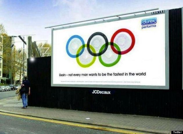 Specsavers Olympics Ad Plays On North Korean Flag