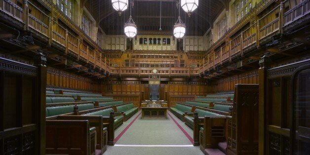 To Label All MPs As Out Of Touch With Their Communities Is Inaccurate And