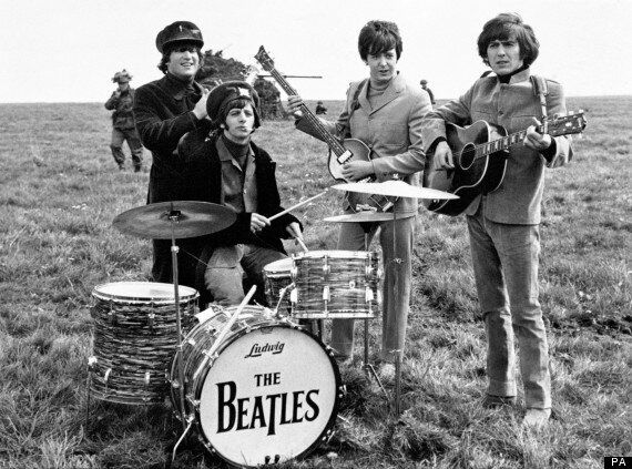 Happy Birthday, Sir Paul McCartney - We Still Love You, Now You're 70!