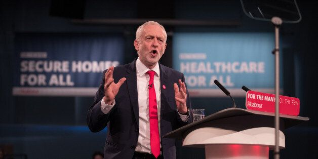Labour Is Building Towards A Historic Majority - And Corbyn Showed Us