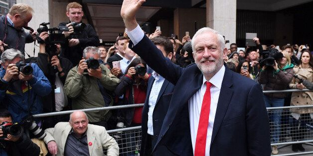 We Must Not Let Corbyn Get Away With