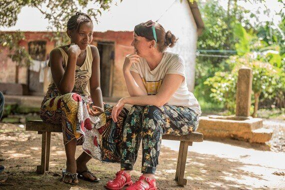 Ebola Isn't Over Yet: How Pauline Cafferkey's Return To The Country Reminds Us That The Virus Still Haunts...