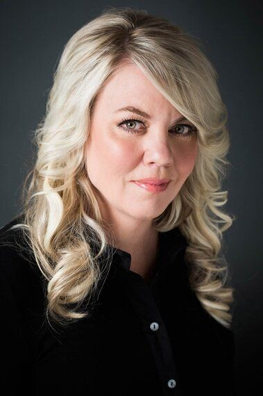 Author Kimberley Howe On The World Of Kidnap And