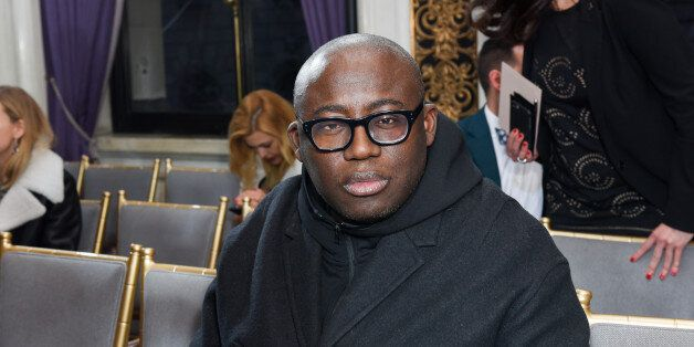 How The Appointment Of Edward Enninful To The Helm Of British Vogue Will Rock The Global Fashion