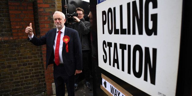 The UK's General Election 'Youthquake' Was Wishful