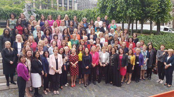 Women Our Parliament Still Needs