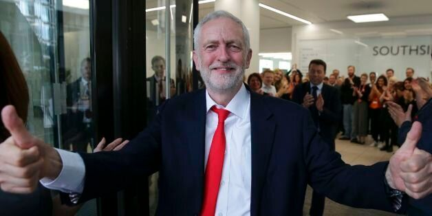 I Joined The Labour Party - Even Though I Can't Vote For