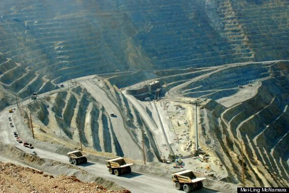 Olympics 2012: Rio Tinto, Mining Company Responsible For Medals, Faces Lawsuit Over Green