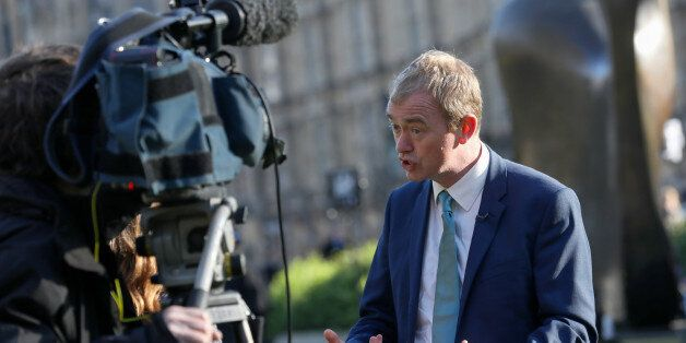 An Open Letter On The Subject Of Tim Farron's