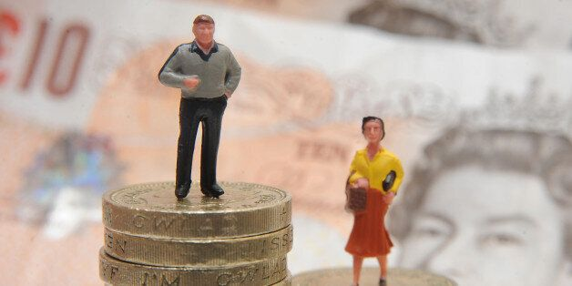 Discrimination And Sexism Must End To Close The Gender Pay
