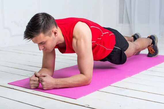 12 Plank Variations For A Rock Solid Core