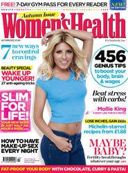 The Saturdays' Mollie King: 'I've Never Been