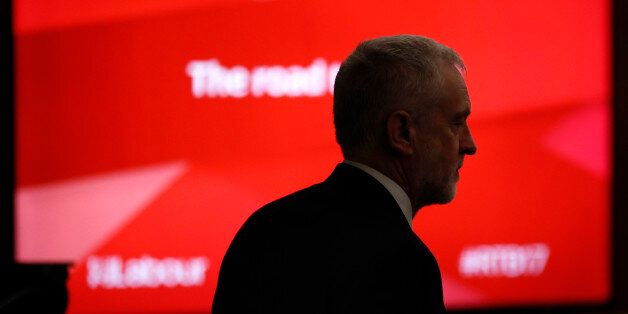 The UK Is A Mess, And Only A Vote For Labour Can Save