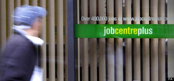 UK Unemployment: IPPR Point To 'Hidden-Crisis' Of Long-Term