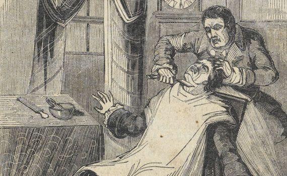 'Writing Britain: Wastelands to Wonderlands' At The British Library