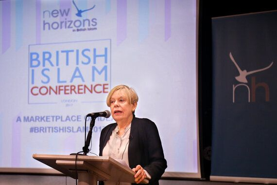 I Went To The British Islam Conference 2017, Here's What I