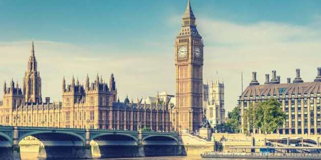 Nine MPs Tipped To Shine In The New