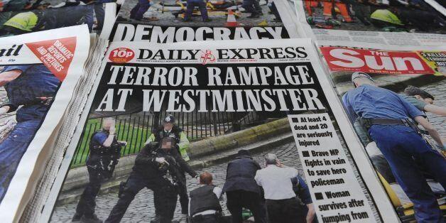 Terrorism: Hatred Breeds