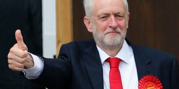 Labour Has Done Something Amazing, This Could Be The Start Of A Paradigmatic