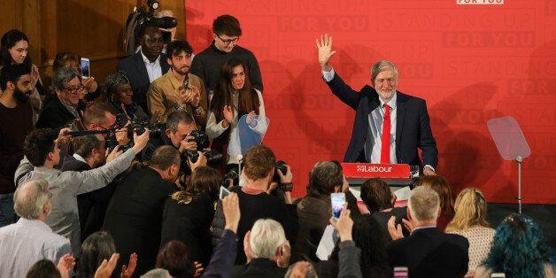 Jeremy Corbyn Is Wrong To Write Off A Progressive