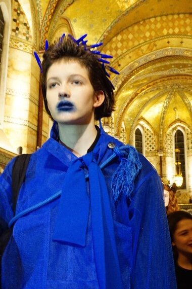 Phoebe English's Collection Sparks A Conversation Of Unity, But Where Are My Hijab-Wearing Sisters At...