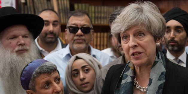 Why Theresa May Is Wrong To Suggest That Islamophobia Is A Form Of