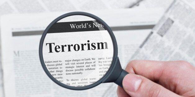 Calling Darren Osborne A Suspected Terrorist Is Correct. Here's