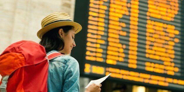 10 Travel Habits That Will Make Your Life