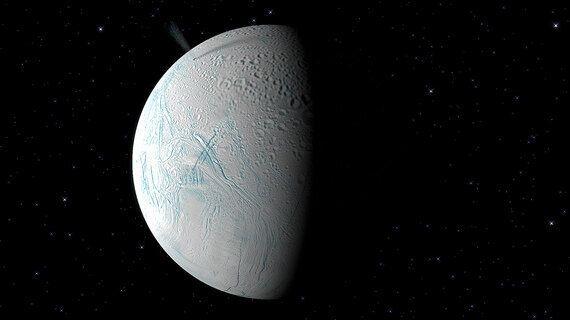 NASA's Newest