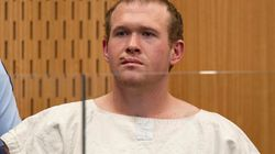 Tarrant se declara no culpable por la masacre supremacista en Nueva