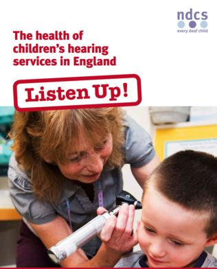 Let Down And Left Behind: How The Government And NHS Is Failing Deaf