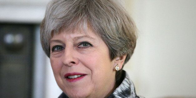 Just Who Exactly Is Playing Games? Theresa May And Political