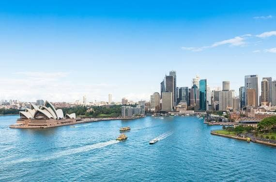 Why Australia Is Still An Attractive Option During UK Government