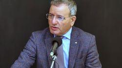Ali Ghediri placé sous mandat de
