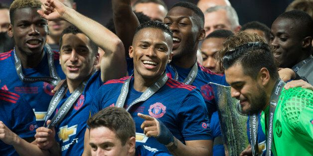 Why Antonio Valencia Is The Logical Choice To Be Named Manchester United's Next