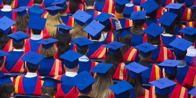 Two-Year Degrees - Is That The Ideal Length Of A Bachelor's