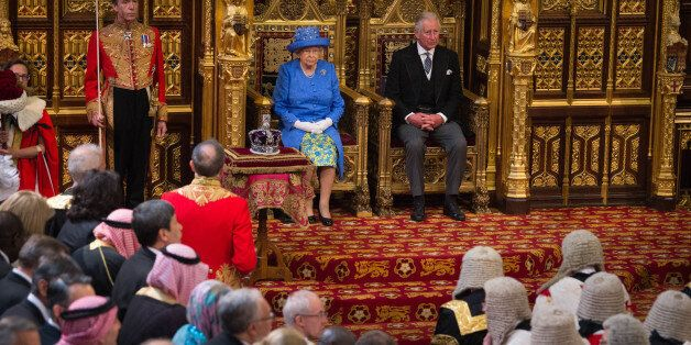 What The Queen's Speech Had To Offer On Tackling Our Environmental