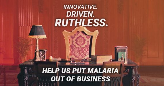 Britain Must Put Malaria Out Of Business -