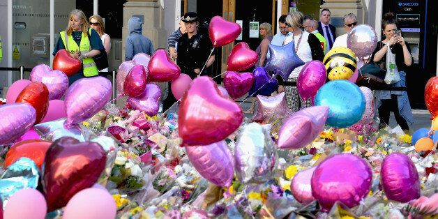 The Manchester Attack, One Month