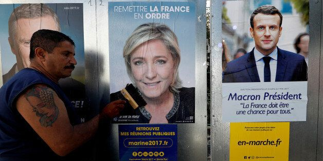 A Populist Win For Le Pen Or Mélenchon Would Be A Bigger Crisis For The EU Than