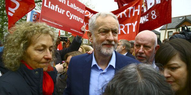 In The First Week Of Election Campaigning, Corbyn Has Outperformed May