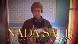 Pablo Motos cambia de imagen para su cameo en el videoclip de