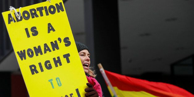The Women Of Northern Ireland Deserve Nothing Less Than Fully Funded NHS Abortion
