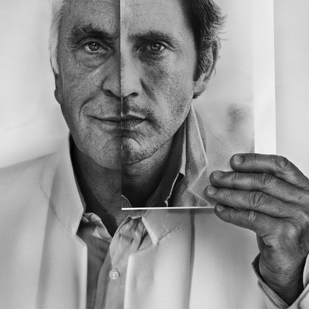 Terence Stamp: Calm in the Eye of the