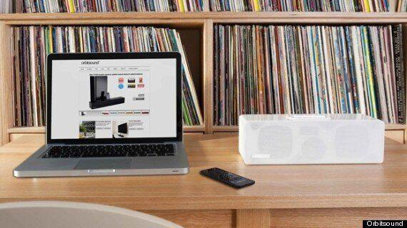 Orbitsound T9 Review: Mini Soundbar Vs. The Worst Noise In The