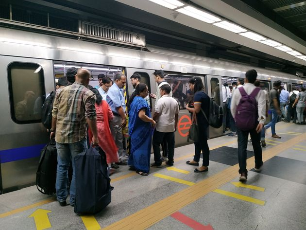 Delhi Metro Needs 8 Months And Rs 1566 Crore To Give Free Rides To